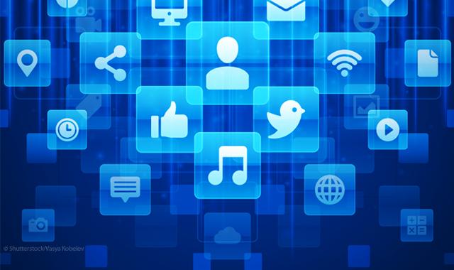 Creativity key to more robust socialmedia
